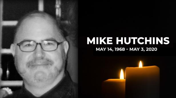 Mike Hutchins In Memoriam